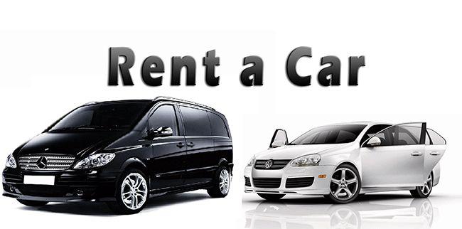 Car Rental Management System Project
