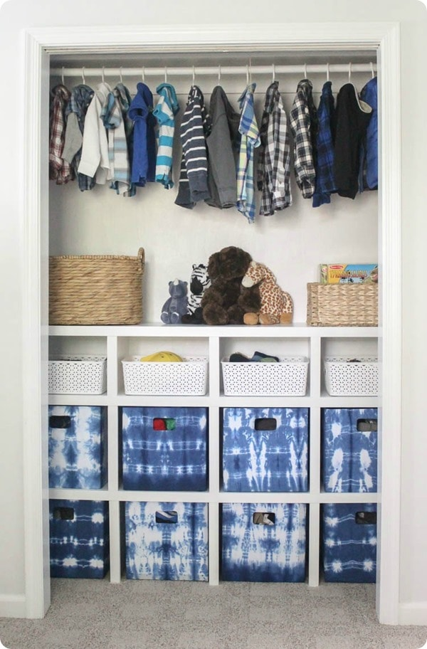 Baby Boy Room Accessories
