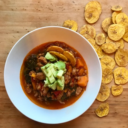 It's Soup Season: Favorite Paleo, Whole30 and Dairy-Free Recipes from Around the Web