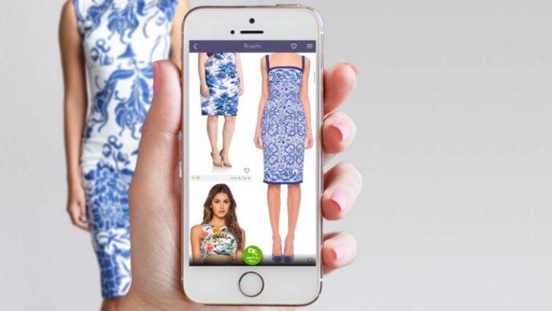 Resultado de imagen para apps ropa