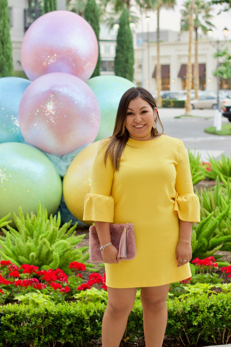 yellow dress, dress for easter, dress for easter sunday,