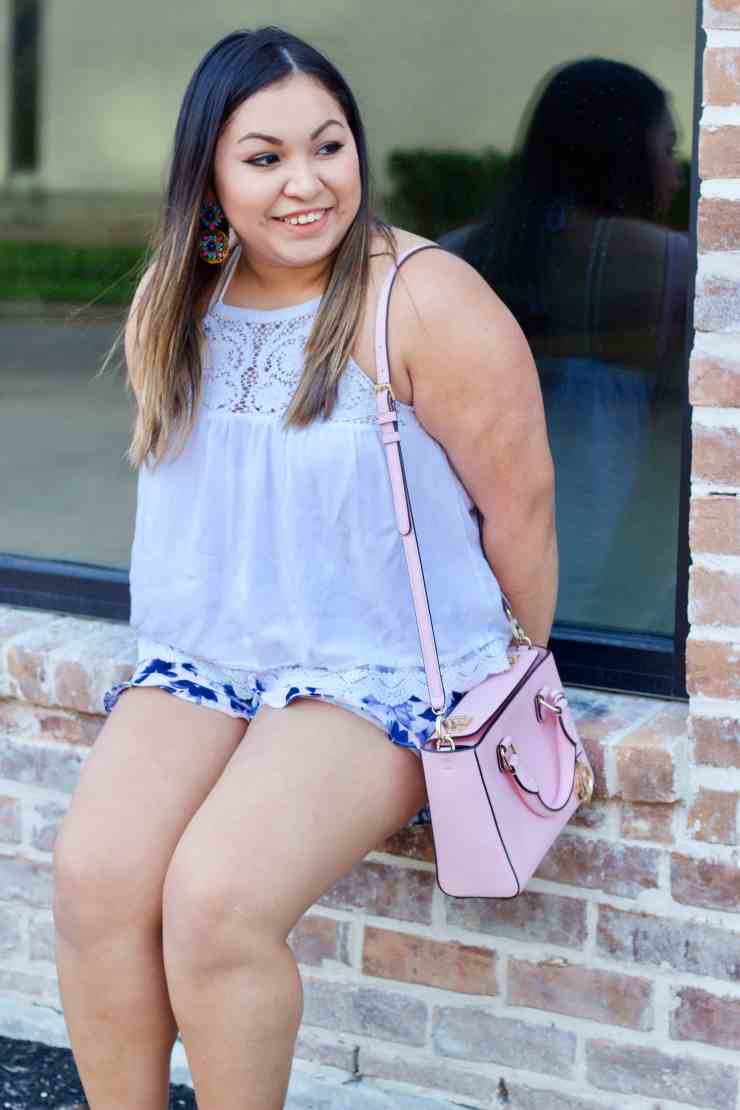 spring outfit, summer outfit, outfit inspiration, blogger outfits, forever 21, macys, henri bendel