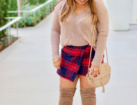 plaid skirts, plaid for fall, plaid, styling plaid skirts, plaid skirt outfit, wearing plaid for fall, plaid for winter, plaid skirts for fall