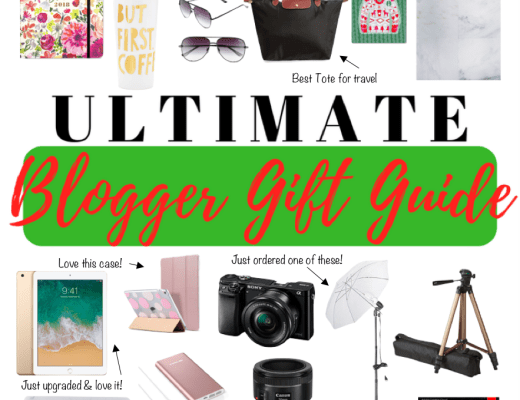 christmas gift guide, bloggers gift guide, ultimate bloggers gift guide, blogging, new bloggers, gifts for bloggers, canon, blogger camera, blogger technology, blogger needs, christmas gift guide 2017, blogger gifts