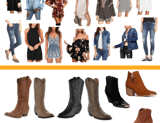 western wear, texas wear, rodeo outfit, rodeo outfit ideas, western outfit ideas, cowboy boots, cowboy outfits, double buckle belt, under $50, outfit under $50