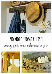 A Home That Makes Sense… TO YOU!