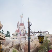 Be Our Guest Walt Disney World Experience