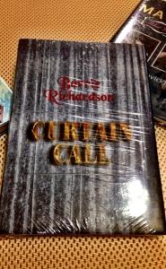 Barrie Richardson : Curtain Call