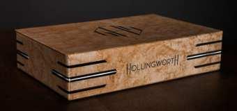 Guy Hollingworth-本世紀最富詩意的魔術師