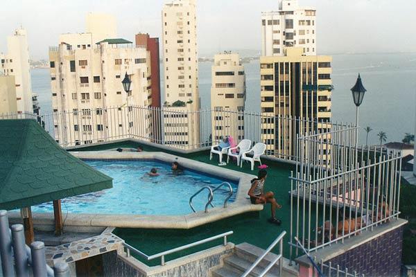Cartagena Colombia Apartment