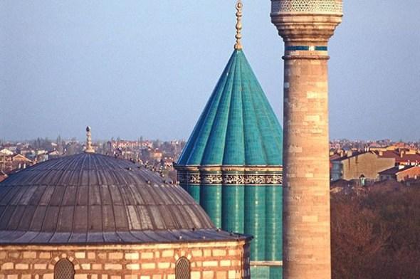 Jalaluddinrumi-Mosquew