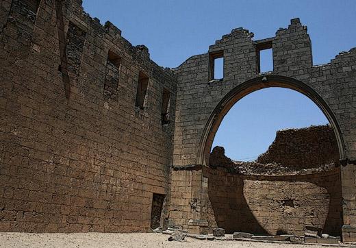 MonasteryofMonkBahira