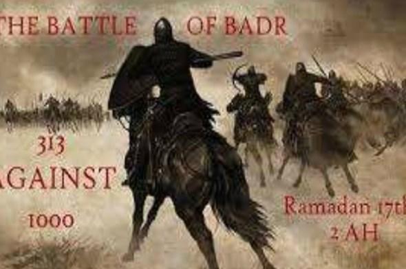Battleofbadrw
