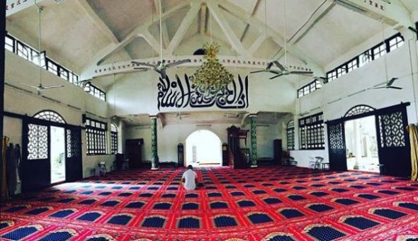 CantonMosque4inside