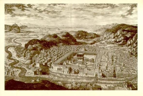 mecca-1778-afterlndelespinasse