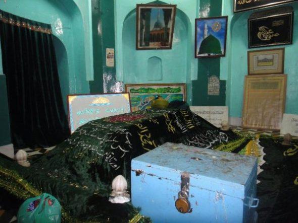shaykh-ahmad-al-faruqi-maqam