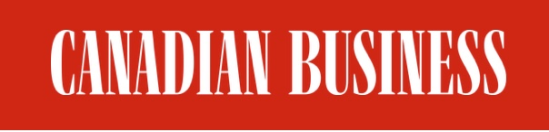 Canadian Business News LOGO