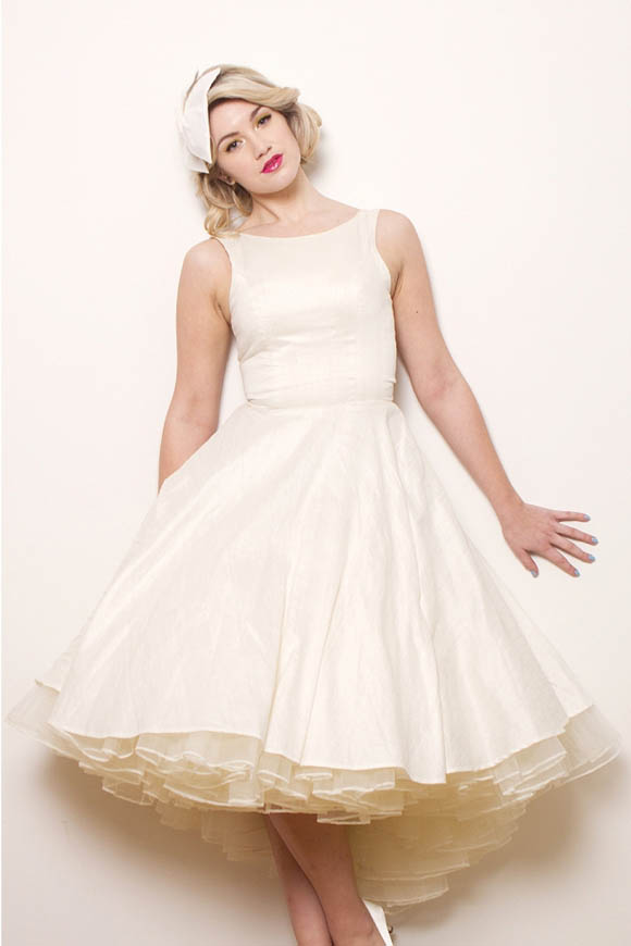 Oh My Honey Gorgeous 1950s Style Dresses Exclusive