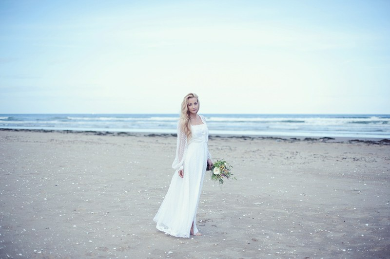 Cheap Wedding Dresses Edinburgh: Beautiful, Natural, Eco-Friendly And Bohemian Bridal Style