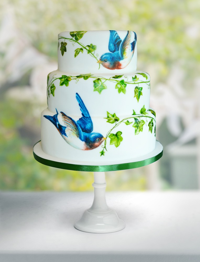 painted wedding cakes uk how to you cake amp eat it expert wedding cake advice 18106