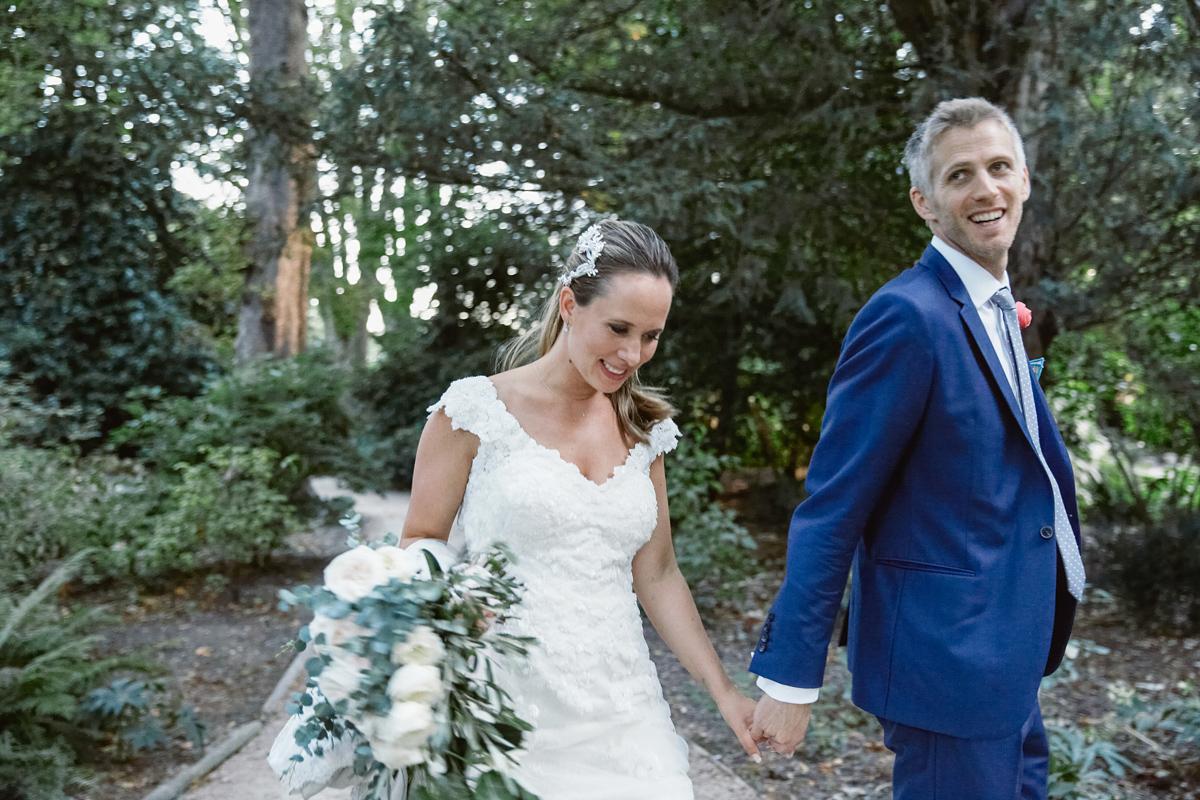 Sparkles In A Secret Garden For A Bride In Annasul Y