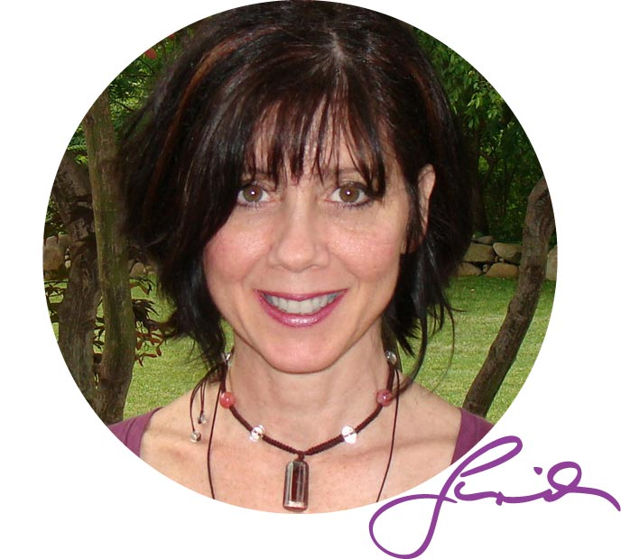 Linda Armstrong Certified Energy Healer & Transformation Life Coach