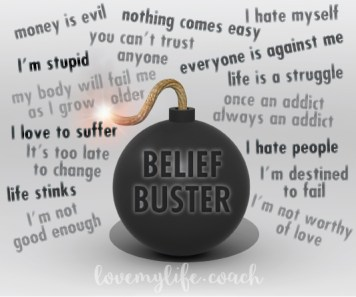 Law of Attraction and Belief Busting