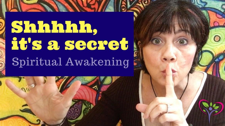 Spiritual Awakening, Linda Armstrong