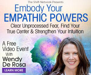 Empathic Powers