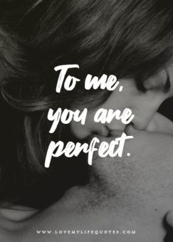 Extremely Romantic Love Quotes For Her