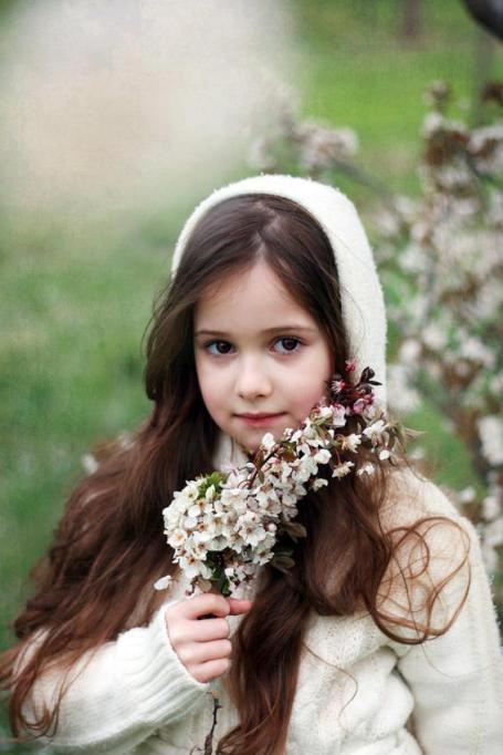 village girl profile dp