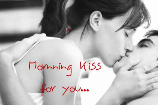 Good-Morning-Kiss-Images-for-Couples