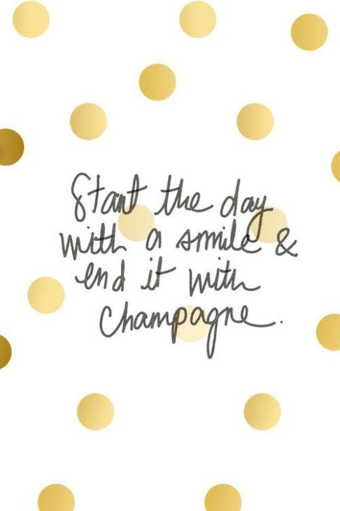 start the day with a smile good morning quotes