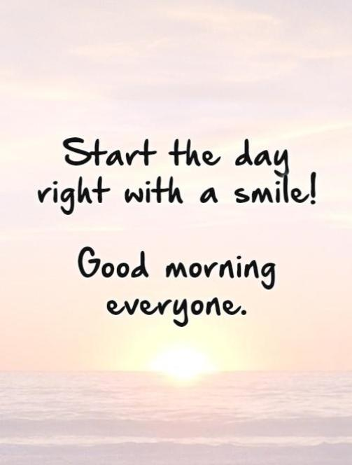 start-the-day-with-a-smile