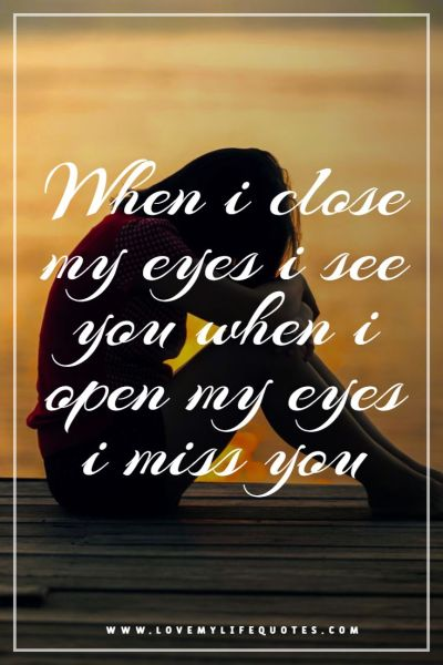 Missing You Quotes (2)