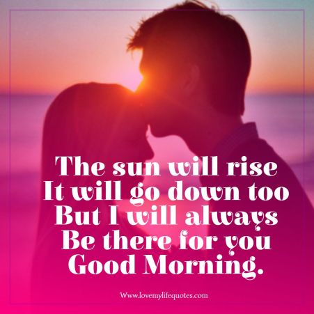 Romantic Good Morning Messages For Wife (6)