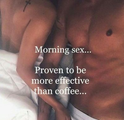 sexy good morning quotes