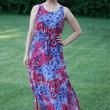 Cadence maxi dress
