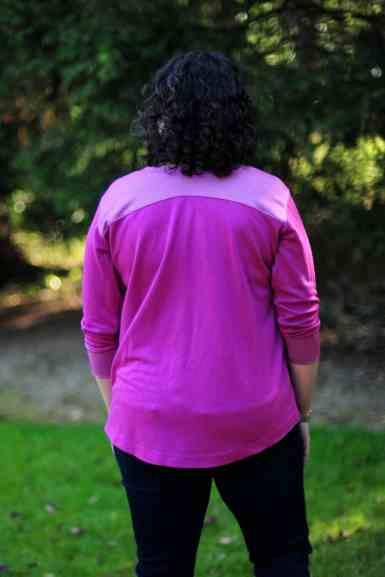 Love Notions Sloane Sweater Pattern