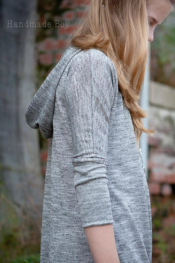 Girls La Bella Top & Tunic