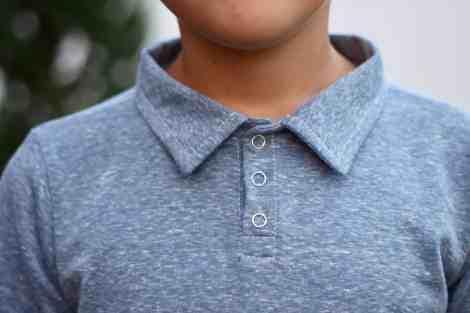 Polo pdf pattern