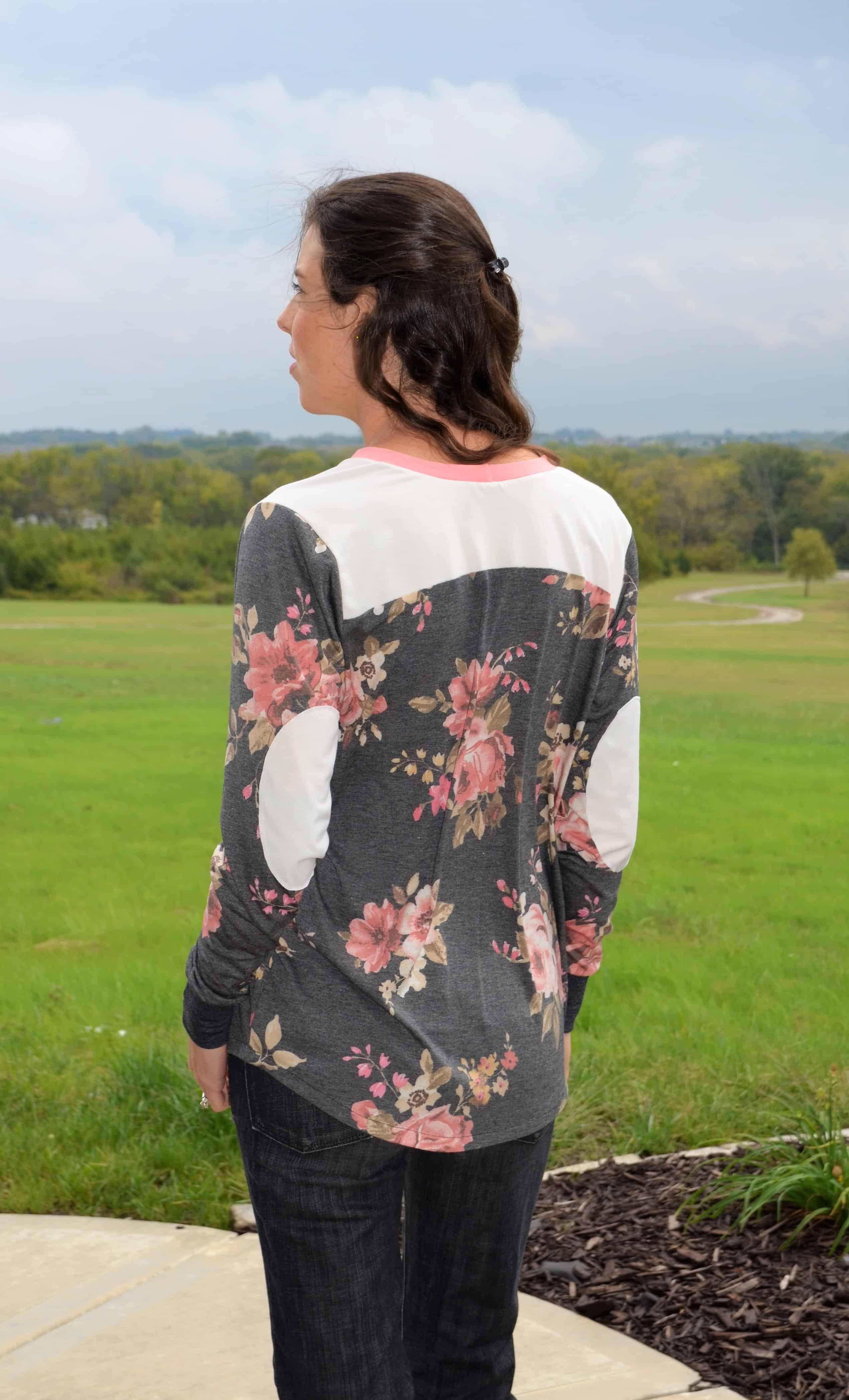 Sweaterdress patronen – stokstaartje doet het zo