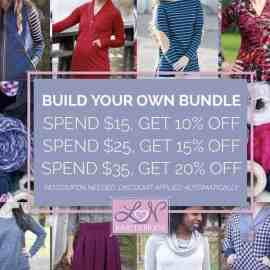 Love Notions coupon