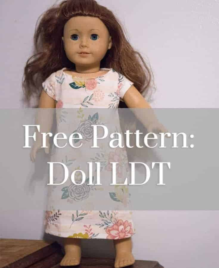 Handmade Holiday Tour: Day 2 and a Free Pattern