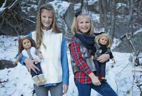 doll vest pattern for american girls