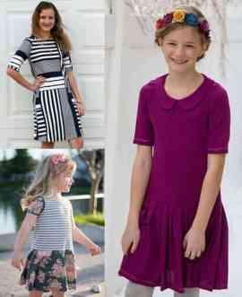 Prisma Dress cover