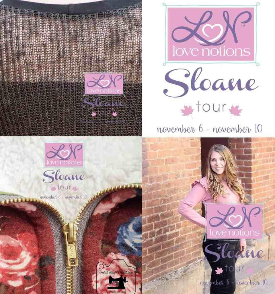 Sloane Sweater Tour Day 2