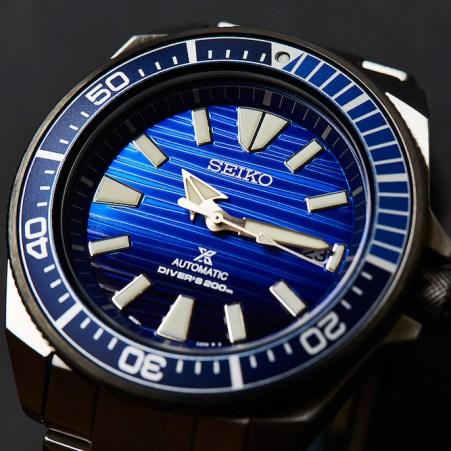 "Seiko SRPC93 ""Save The Ocean"""
