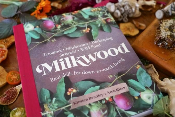 Milkwood Book