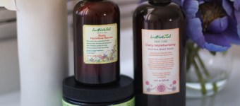 3 New Just Natural Body Products
